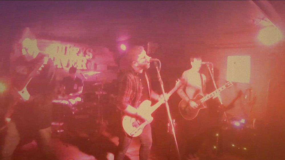 Punk Rock Band, Punk Rock Music, Live Music